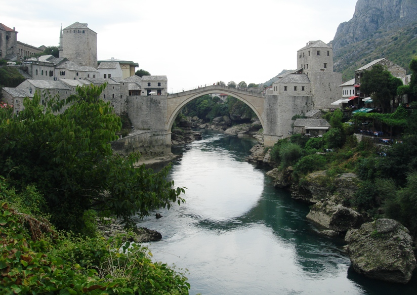 Dubrovnik & Mostar & Saraybosna